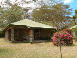Elsamere Lodge - Cottage